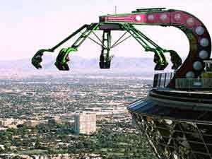 Amerika2013 Las Vegas Attraktionen